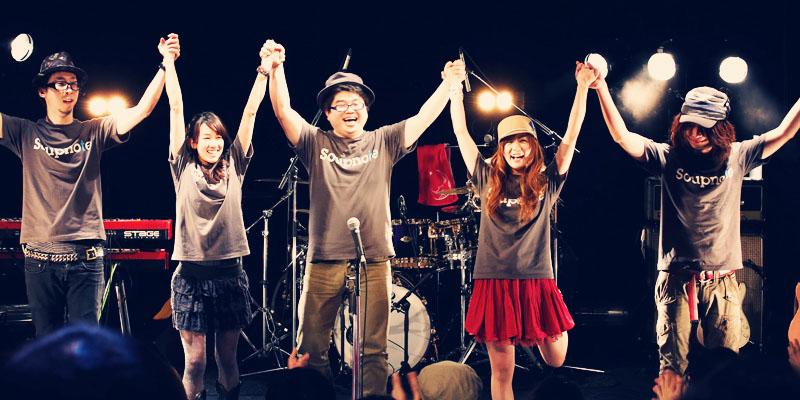 1/25 レコ発ワンマンHERE OR THERE@渋谷WWW