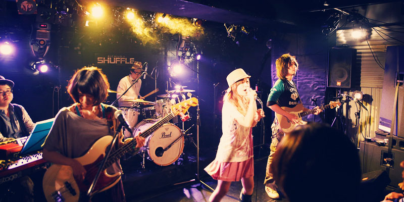 東京ムーンディバー VOL.14